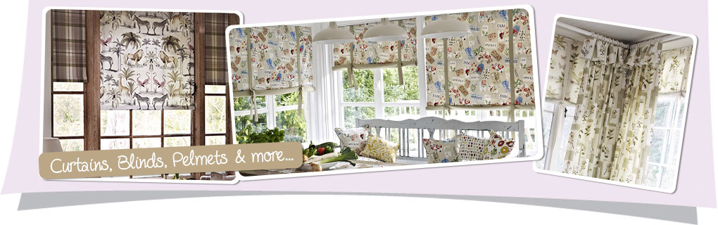 Blinds From Maggies Curtains Amp Soft Furnishings Of Denbury